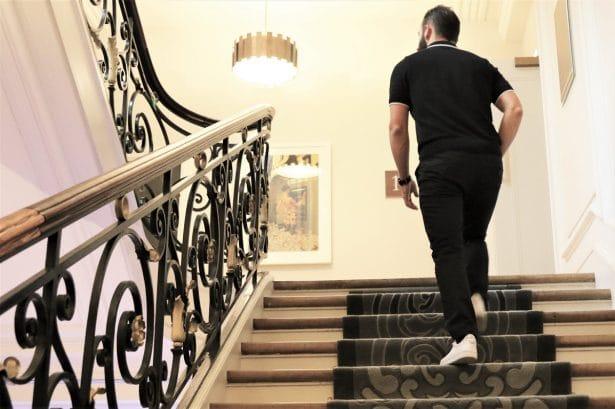 A la découverte du Hilton Opéra en plein cœur de Paris