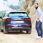 Audi SQ5 V6 3.0 TFSI : test du nouveau SUV sur-vitaminé