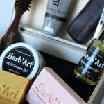 Barb'Art, soins naturellement français pour la barbe