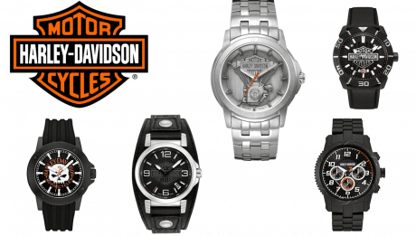 MONTRES HARLEY DAVIDSON HOMME PAS CHER