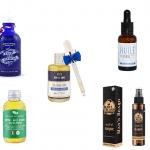 Huile pour barbe: bienfaits et application