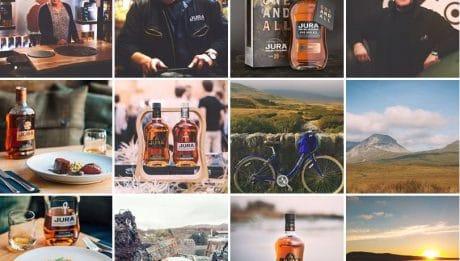 Test et avis JURA Whisky 2017