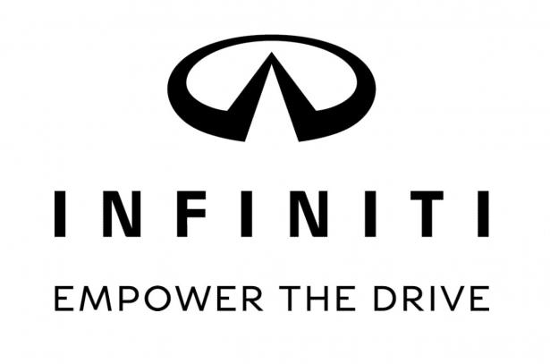 INFINITI - Empower the drive