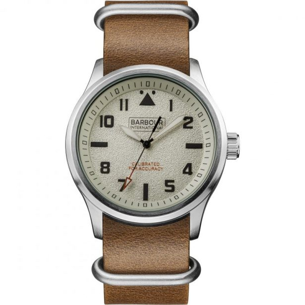 BARBOUR BYWELL MONTRE BB052SLBR à 120€