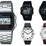 Top des montres à moins de 30€