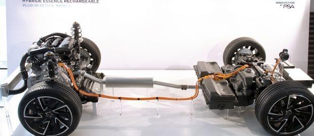 voiture hybride rechargeable pourquoi la choisir. Black Bedroom Furniture Sets. Home Design Ideas