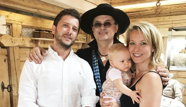 5 heures de bonheur culinaire en famille avec Marc Veyrat