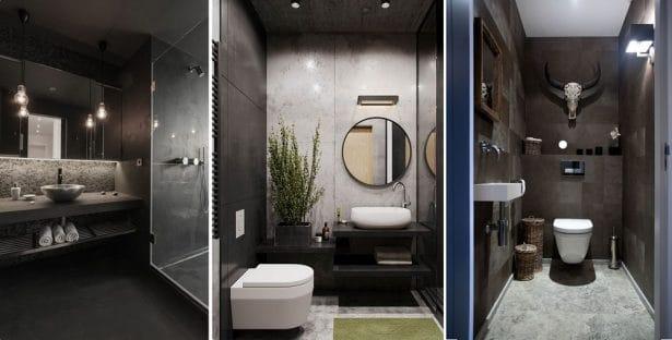 Entre moderne et qualité ! Pimp my bathroom !