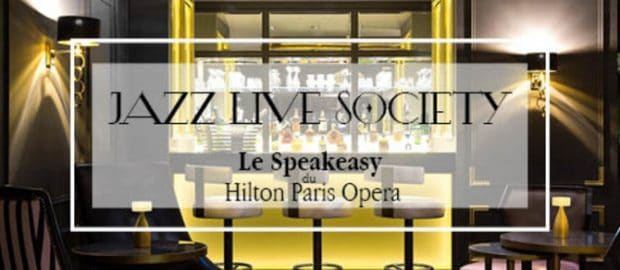 Jazz live society