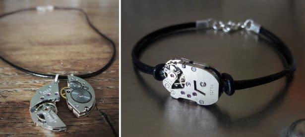 Les colliers et bijoux Tokalo Bijoux
