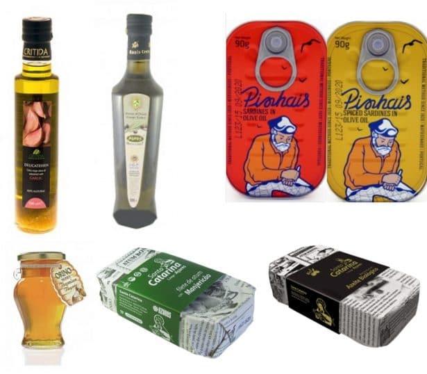 7 produits du terroir méditerrannéen !