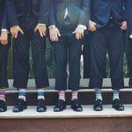 Comment assortir chaussures, ceinture et chaussettes?