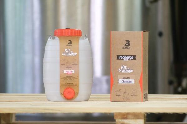 Kit de brassage de bière B MAKER