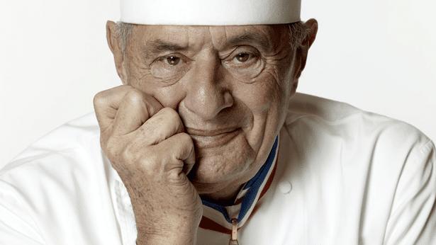Paul Bocuse, un grand chef de la Gastronomie Française