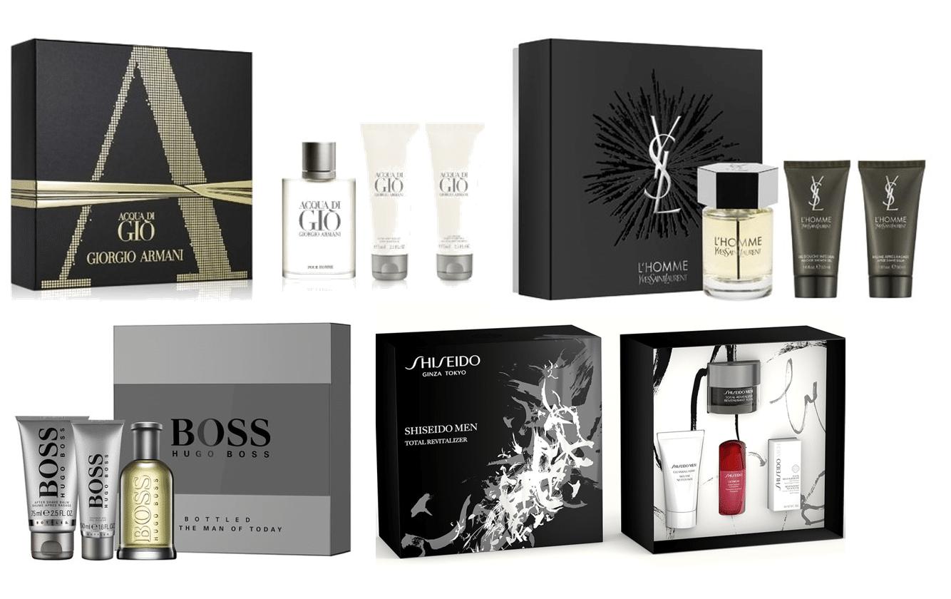Quels coffrets cadeaux beauté pour homme offrir à Noël   0e4033239067