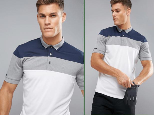 Polo par Calvin Klein Golf