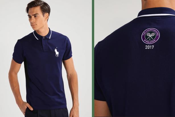 Polo Ralph Lauren collection Wimbledon
