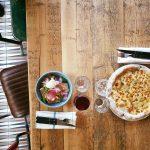 Un restaurant italien sans gluten à Paris !