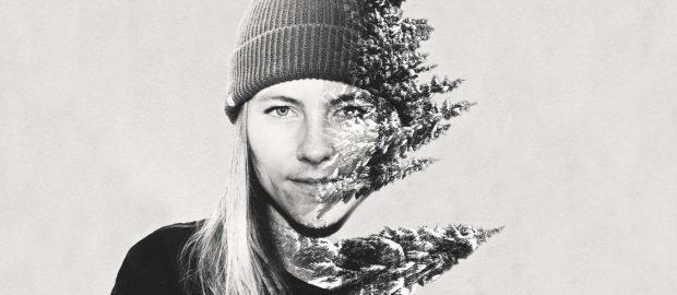 Couverture - Portrait Marion Haerty - Crédit photo www.ecoledeski.fr