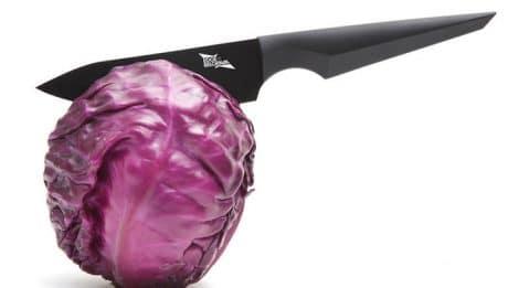 Edge of belgravia, des couteaux de chef
