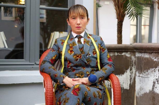 96b4ae26cedd3b Costume sur-mesure à domicile et à Paris avec Goussette