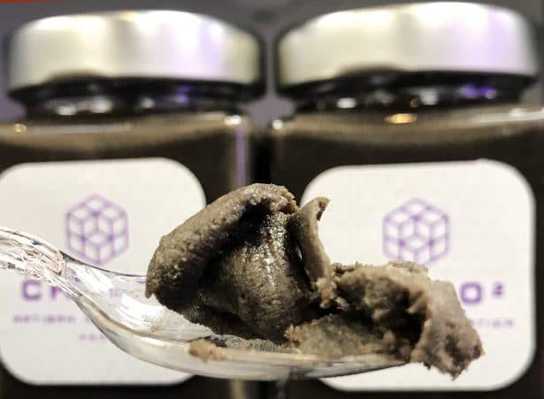 Pâte à tartiner au sésame de Jean Pierre Rodrigues A déguster à la cuillère