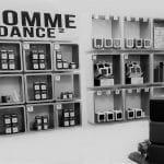 Choco au carré:la nouvelle chocolaterie parisienneavec un éclair de génie