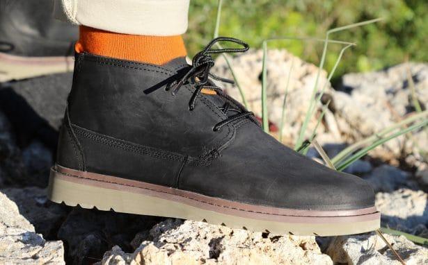 """Boots Reef modèle """"Voyage Boot LE"""""""