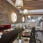 Rendez-vous à la Brasserie Thaï à Paris