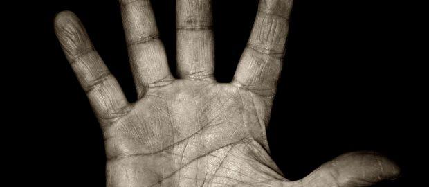 Crèmes hydratantes mains homme