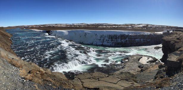 Le Cercle d'Or en Islande