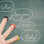 Les 10 langues les plus parlées au monde