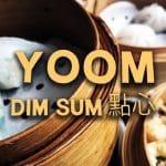 Yoom Dim Sum,le dim sum moderne des Batignolles