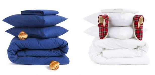 Des parures de lit au top pour des dodos parfaits ! Avec BONSOIRS