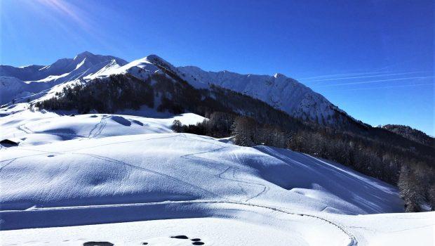 Domaine skiable La Plagne