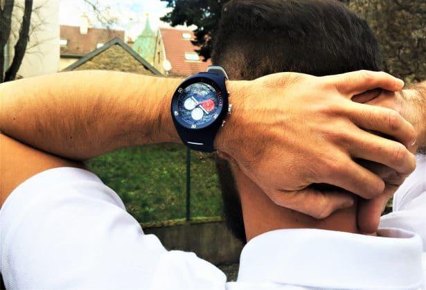 Entre montre et voiture avec cette collection inédite Pierre Leclercq by Ice Watch