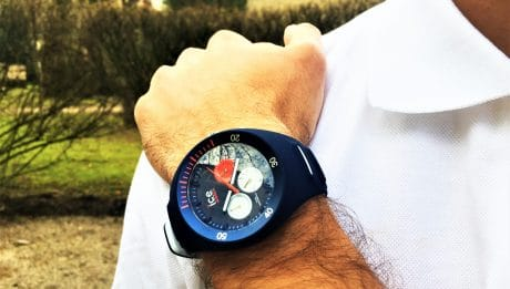 Ice watch collection Pierre Leclercq