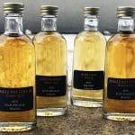 Mc Blend nous fait découvrir les Irish Whiskey