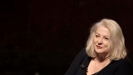 La Femme Rompue theatre hebertot paris