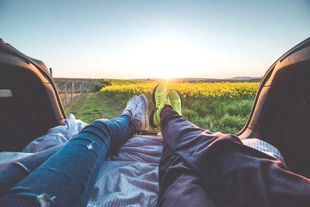 Partir en Road Trip - Crédit photo Pexels