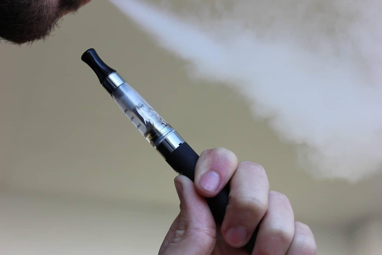 nettoyage e cigarette