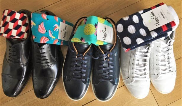 66991932673 6 raisons de porter des chaussettes funs et colorées