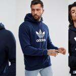 Hoodies pour homme – le TOP des sweats à capuche