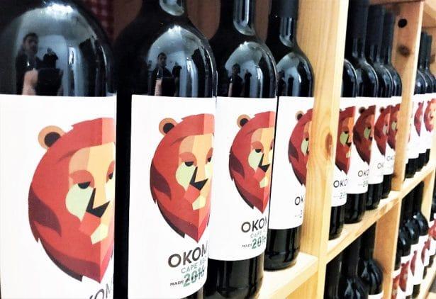 Okoma, le vin rouge parfait compromis qualité prix