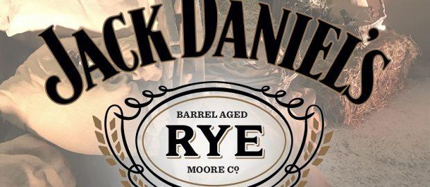 Rye Whiskey Jack Daniel's