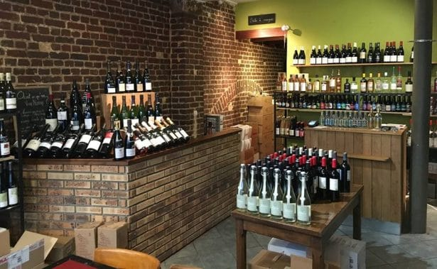 Vinum Picatum, vins 100% nature à Paris
