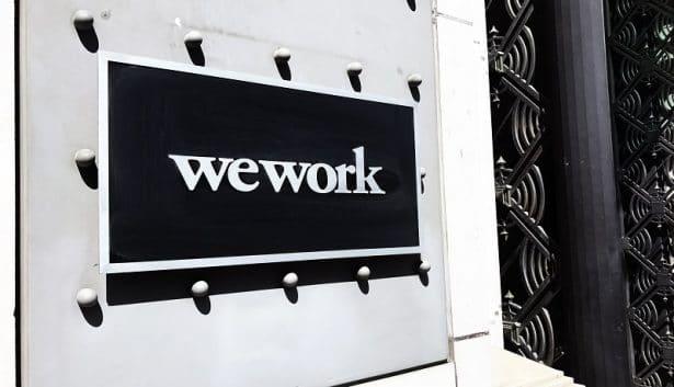 Entrez dans l'univers WeWork à Paris