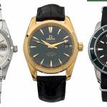 Mikaël Dan : achat et revente de montres et de bijoux de luxe