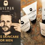 Qaveman – Nouvelle marque de soin du visage pour homme