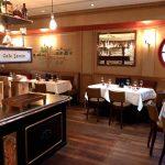 Découverte du restaurant Café Jamin à Paris